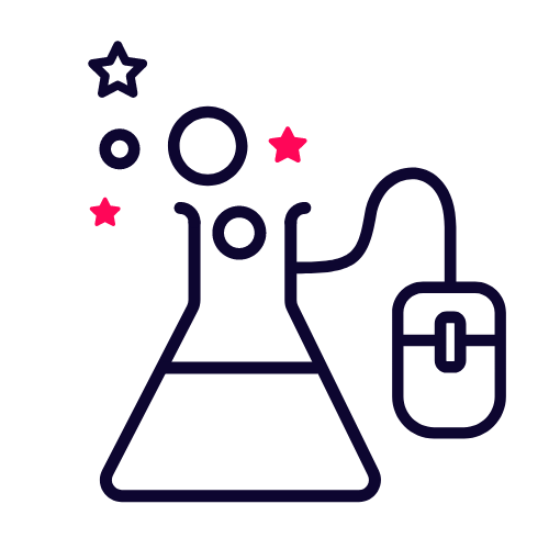 web alchemy icon