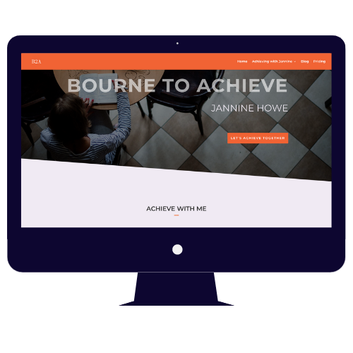 Bourne to Achieve Project