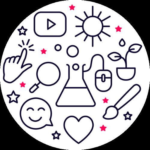 Web Alchemy Logo